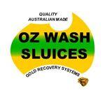Oz Wash Sluice