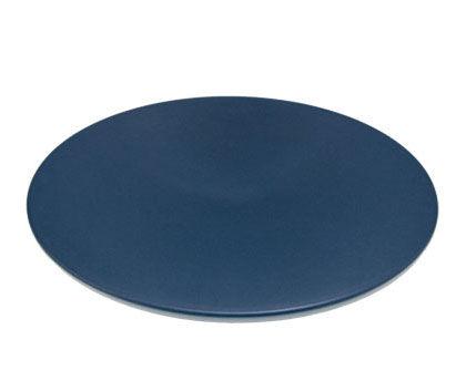 10 inch Elliptical Skidplate - Blue Eureka
