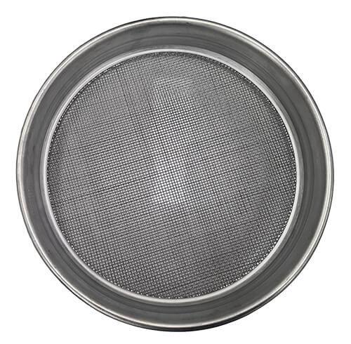 18 Metal Sieve