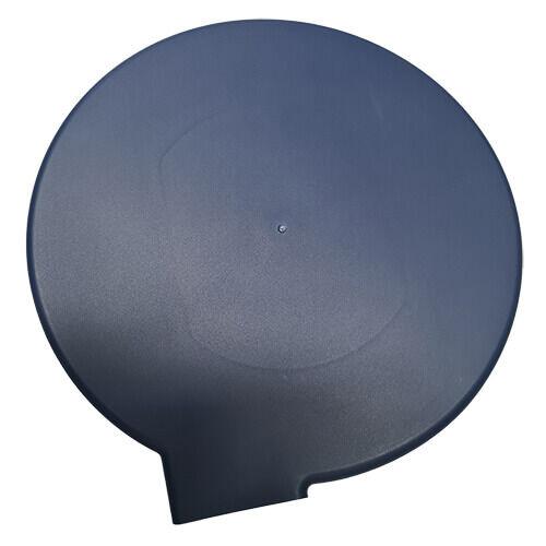 8 SDC Blue Skidplate