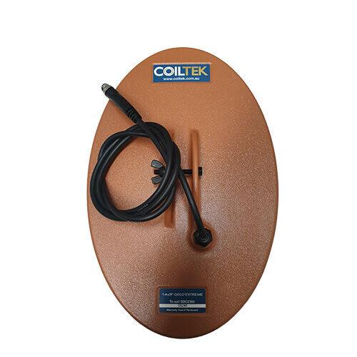 Coiltek 14x9 Gold extreme Coil