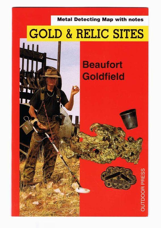 Doug Stone Beaufort Map