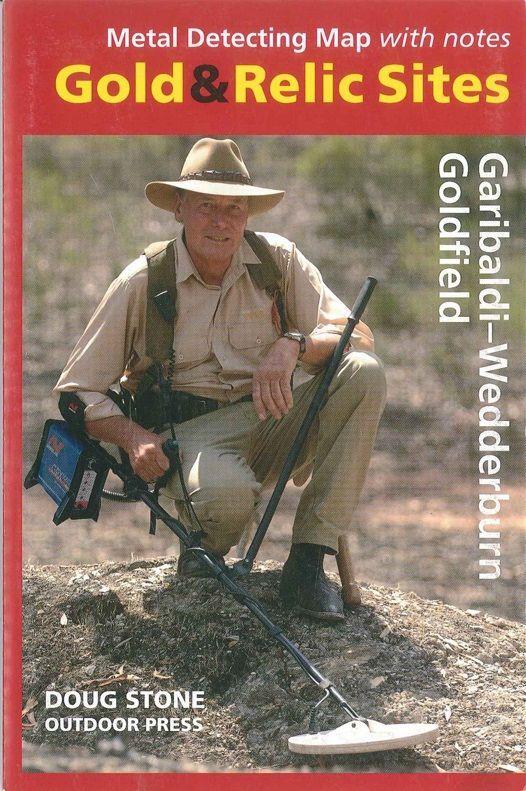 Doug Stone Garibaldi Wedderburn Map
