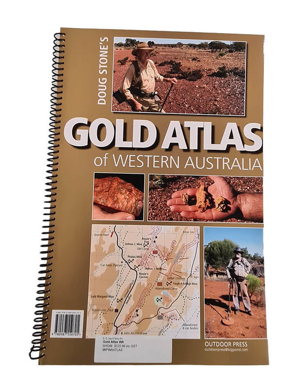 Doug Stone WA Atlas