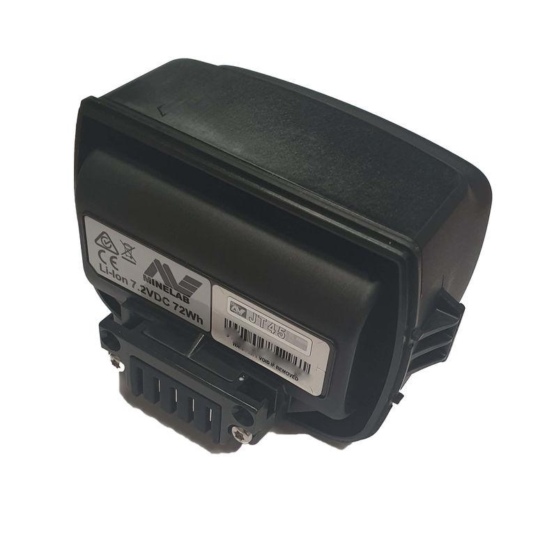 GPZ Battery