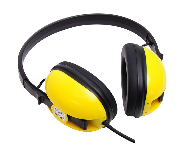 SDC 2300 Waterproof Headphones