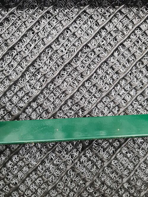 Small River Sluice matting