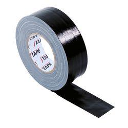 Black Cloth Tape