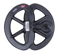 """CTX 06 - 6"""" Round Coil"""