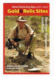 Doug Stone Bendigo Kangaroo Flat Map