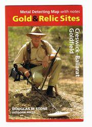 Doug Stone Creswick Ballarat Map