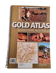 Doug Stone WA Atlas