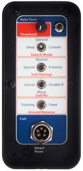 GPX 5000 - Control Box