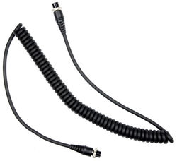 GP & SD Curly Cable