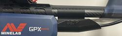 Minelab GPX6000 Coil Cable Gaurd
