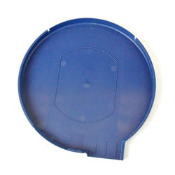 "SDC 2300 Skidplate 8"" Blue Spare"