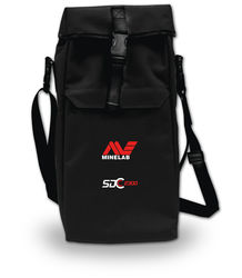 SDC Black Carrybag