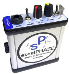 Steel Phase SP01 Audio Enhancer