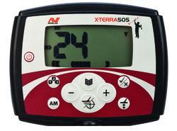 X TERRA 505 - Control Box