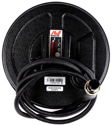 "X-TERRA 6"" 18.75 kHz Double-D Coil (Contact us)"